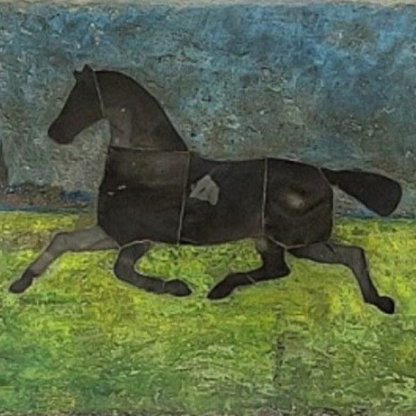 Flint Horse