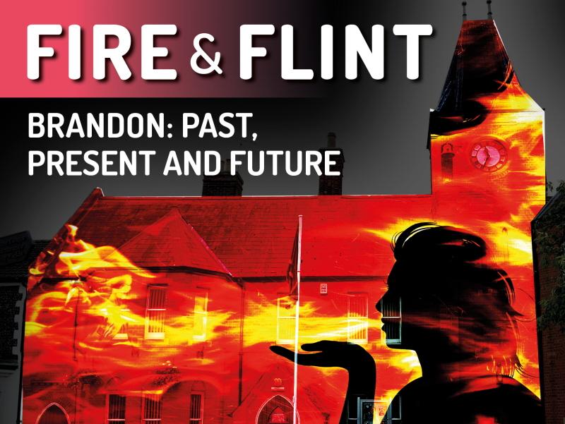 website FireAndFlint feature