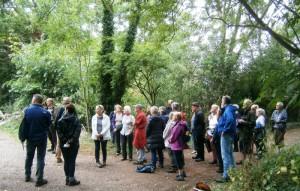 Walkers Reach Walnut Tree Farm